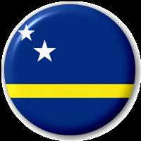 Curacao vlag