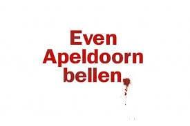 Even Apeldoorn Bellen plaatje