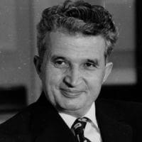 Nicolae Ceacescu