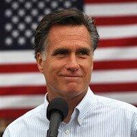 Mitt Romney foto
