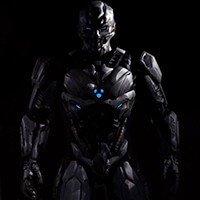 Tri-Borg-Mortal Kombat X