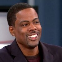 Chris Rock foto