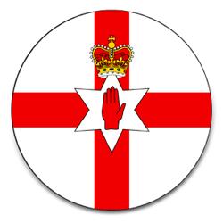 Noord Ierland vlag